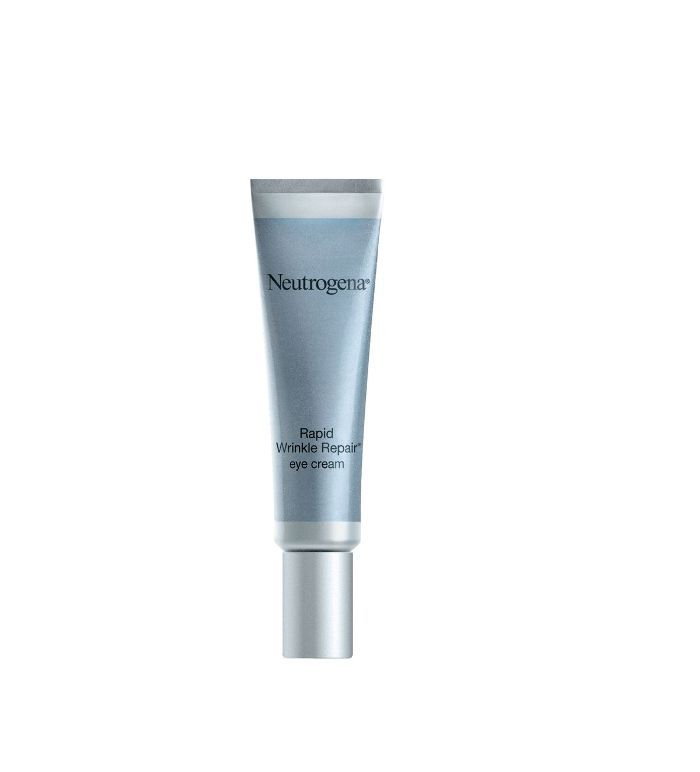 Neutrogena Rapid Wrinkle Repair Eye Cream With Retinol - best retinol eye cream