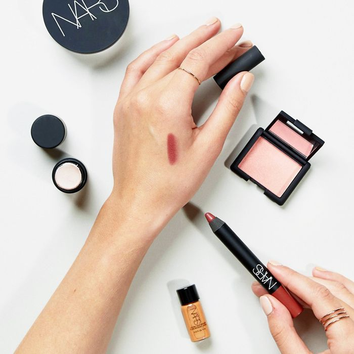 gift ideas - assorted Nars products