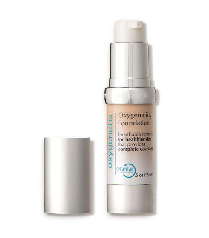 Oxygenetix Oxygenating Foundation