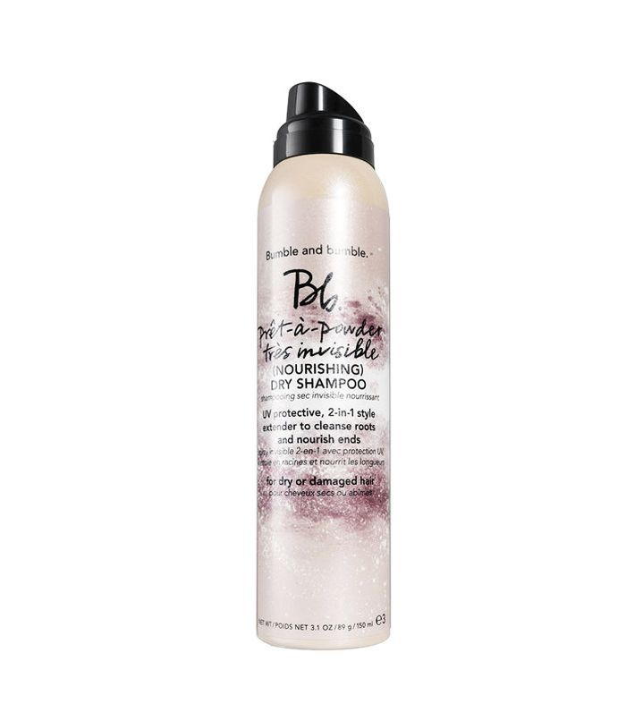 Bumble and Bumble Prêt-à-Powder Très Invisible Nourishing Dry Shampoo