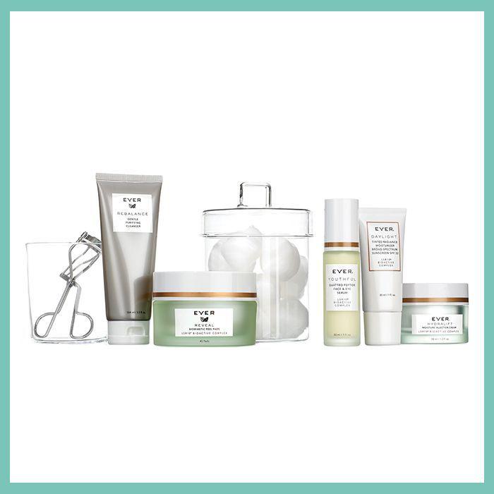 skincare regimen