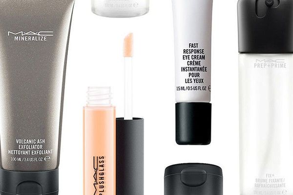 assorted mac products
