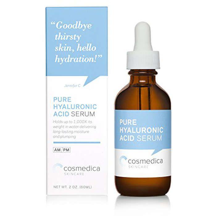 Pure Hyaluronic Acid Serum for dermarolling