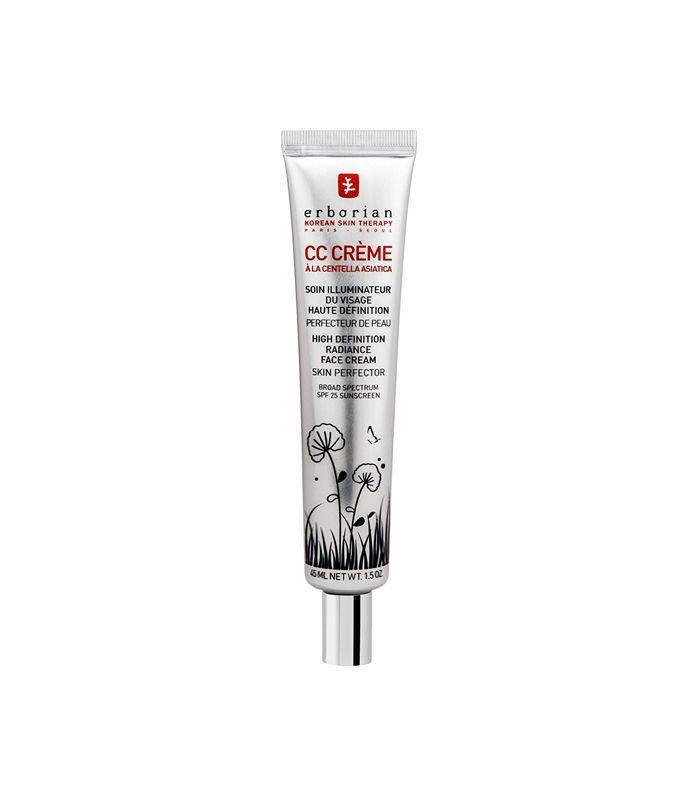 CC Creme High Definition Radiance Face Cream Skin Perfector Regular 1.5 oz/ 45 mL