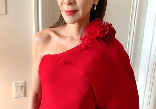 Michelle Yeoh Critics Choice Awards 2019