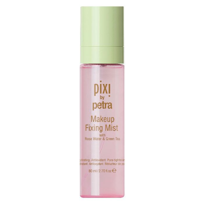 Pixi by Petra Makeup Fixing Mist - best drugstore setting spray