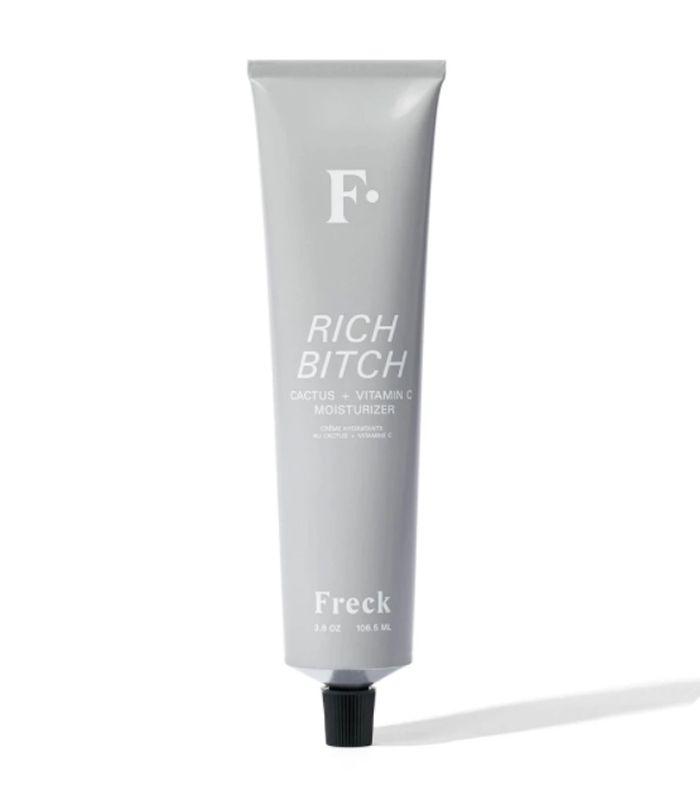 Freck Rich Bitch