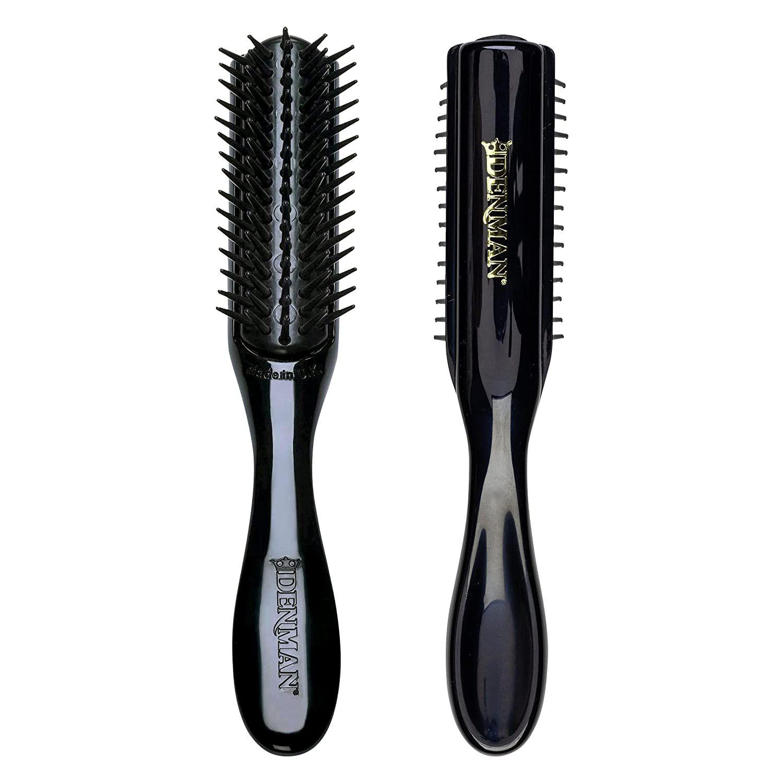 Denman Gentle Styler Hairbrush