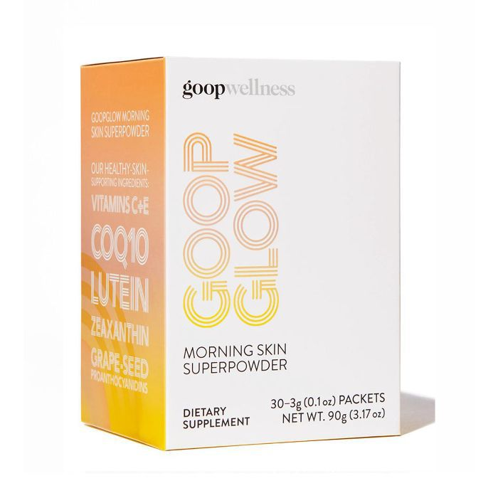 Goop Glow Morning Skin Superpowder