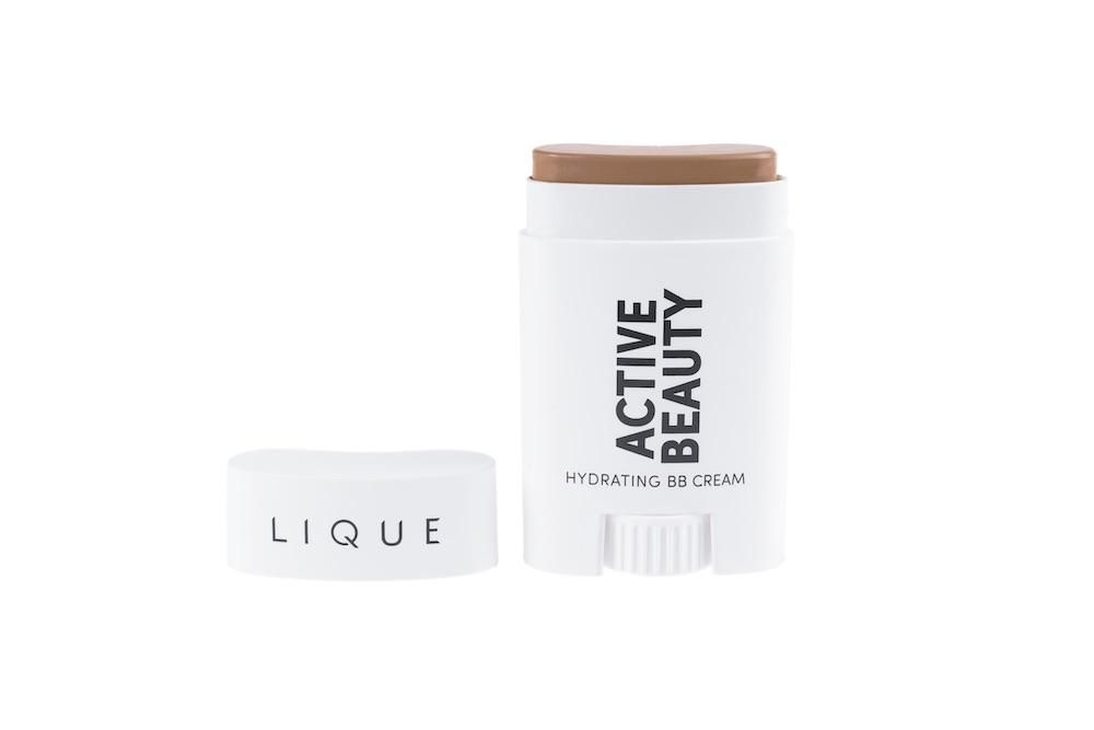 Lique Cosmetics Hydrating BB Cream