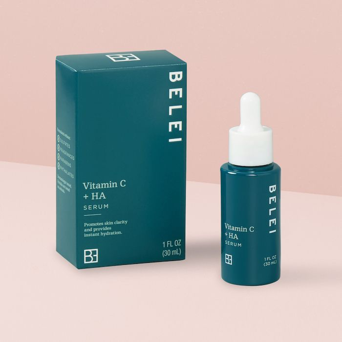 Belei Vitamin C + Hyaluronic Acid Serum