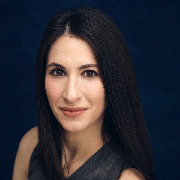 Dr. Rachel Nazarian