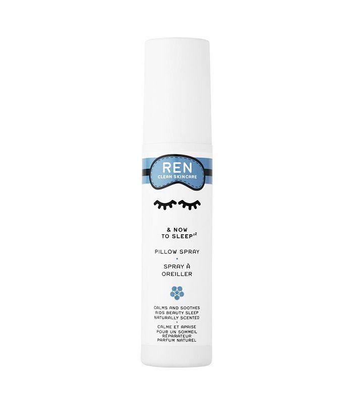 Best Pillow Spray: Ren