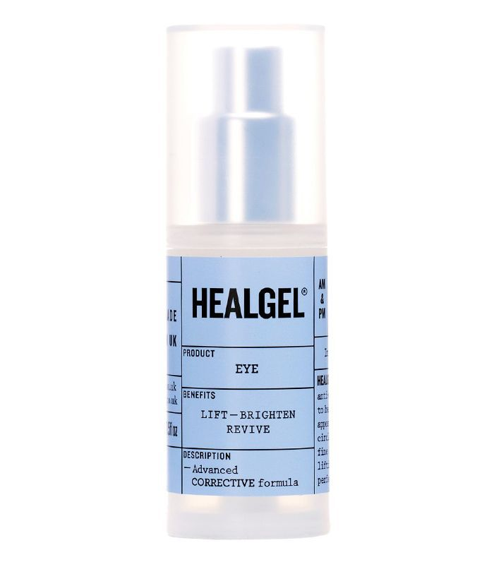 What Is Glycerin: HealGel Eye