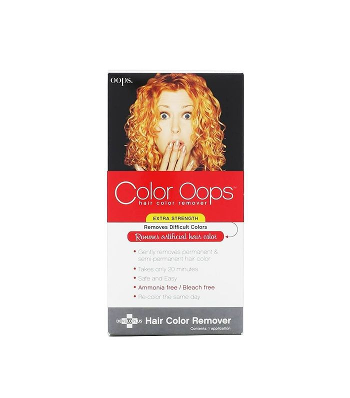 How to Color Your Own Hair the Right Way