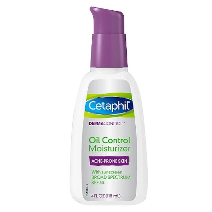 Dermacontrol Moisturizer SPF 30, 4 Fluid Ounce