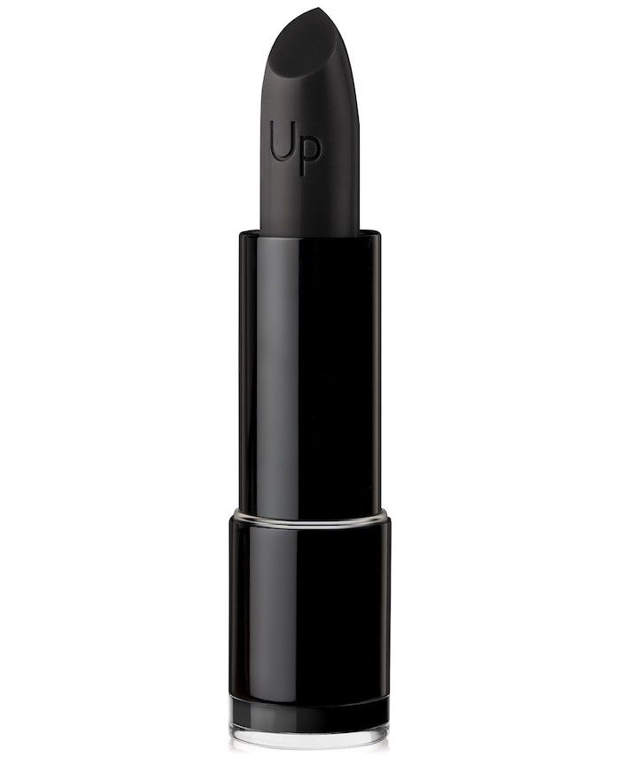 black-up-black-lipstick