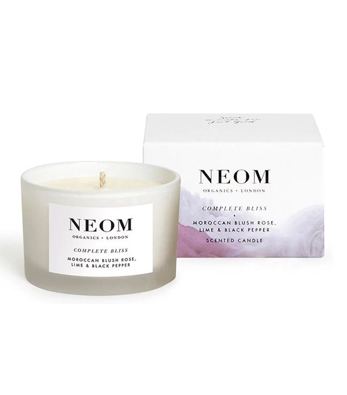 Neom Complete Bliss Travel Candle