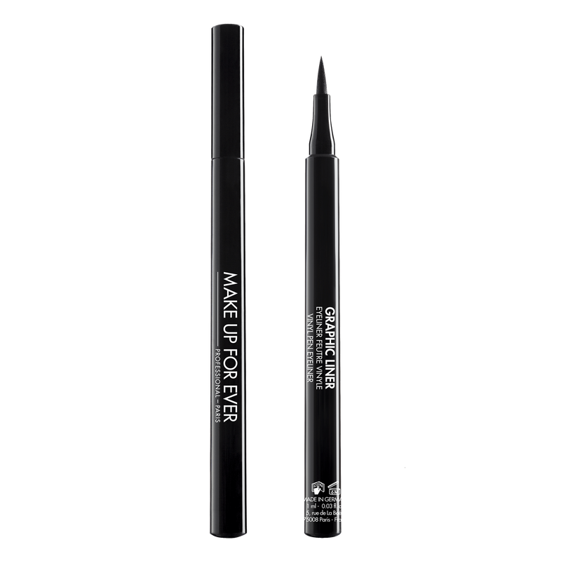 makeup for ever graphic liner