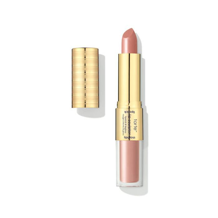 Double Duty Beauty The Lip Sculptor Double Ended Lipstick & Gloss - Adore (dusty mauve) - Only at ULTA