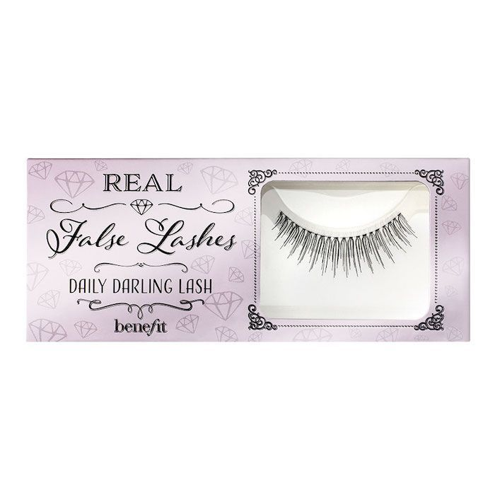 c0848f0a537 These Are the 10 Best Natural-Looking False Eyelashes