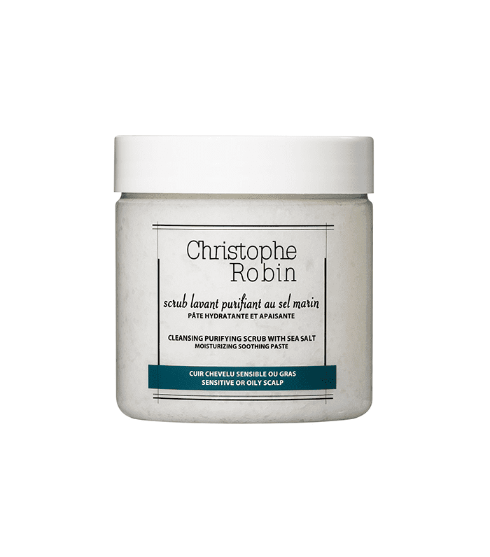 Christophe Robin Scrub - Hair Products