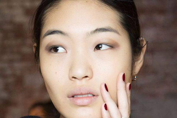 How to Heal Stubborn Dry Skin Around the Nose