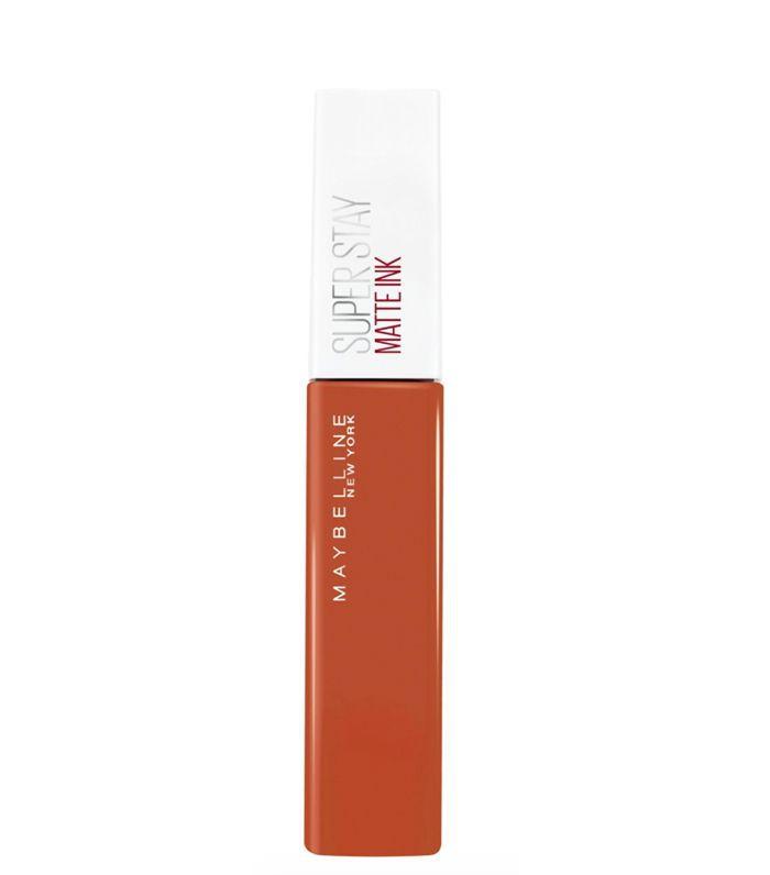 Best Drugstore Lipstick: Maybelline SuperStay Matte Ink Lipstick