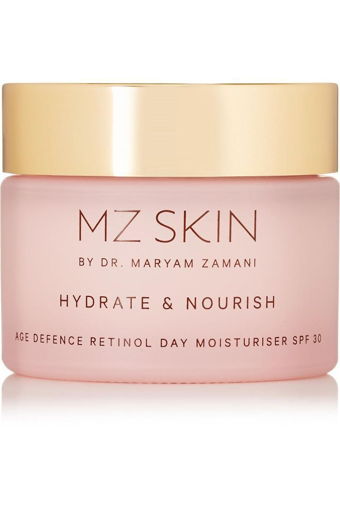 Hydrate & Nourish Age Defence Retinol Day Moisturizer Spf30