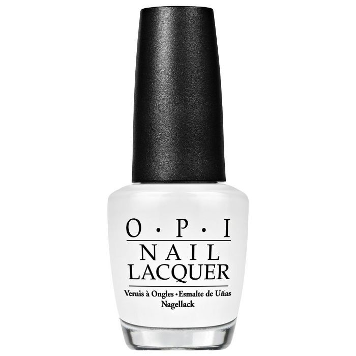 OPI Make It Iconic Nail Lacquer Collection in Alpine Snow