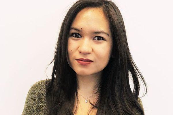 Author Audrey Noble
