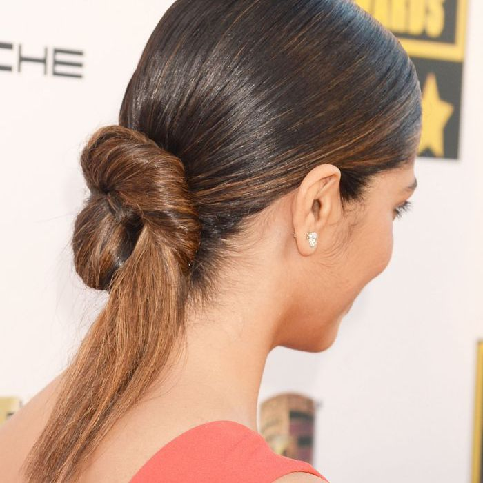 8 Low Bun Hairstyles To Save You On Lazy Mornings
