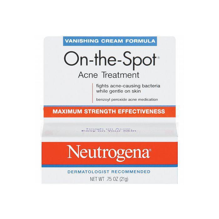 Neutrogena On the Spot