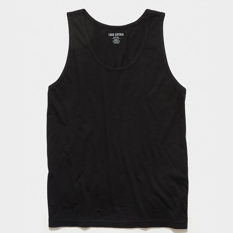 Made in L.A. Tank Top