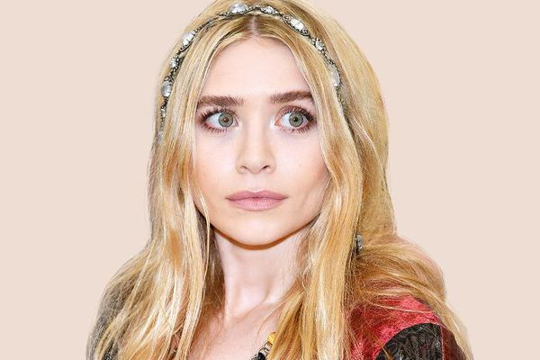 Ashley Olsen's Colorist Say's This Supplement Transform's Hair
