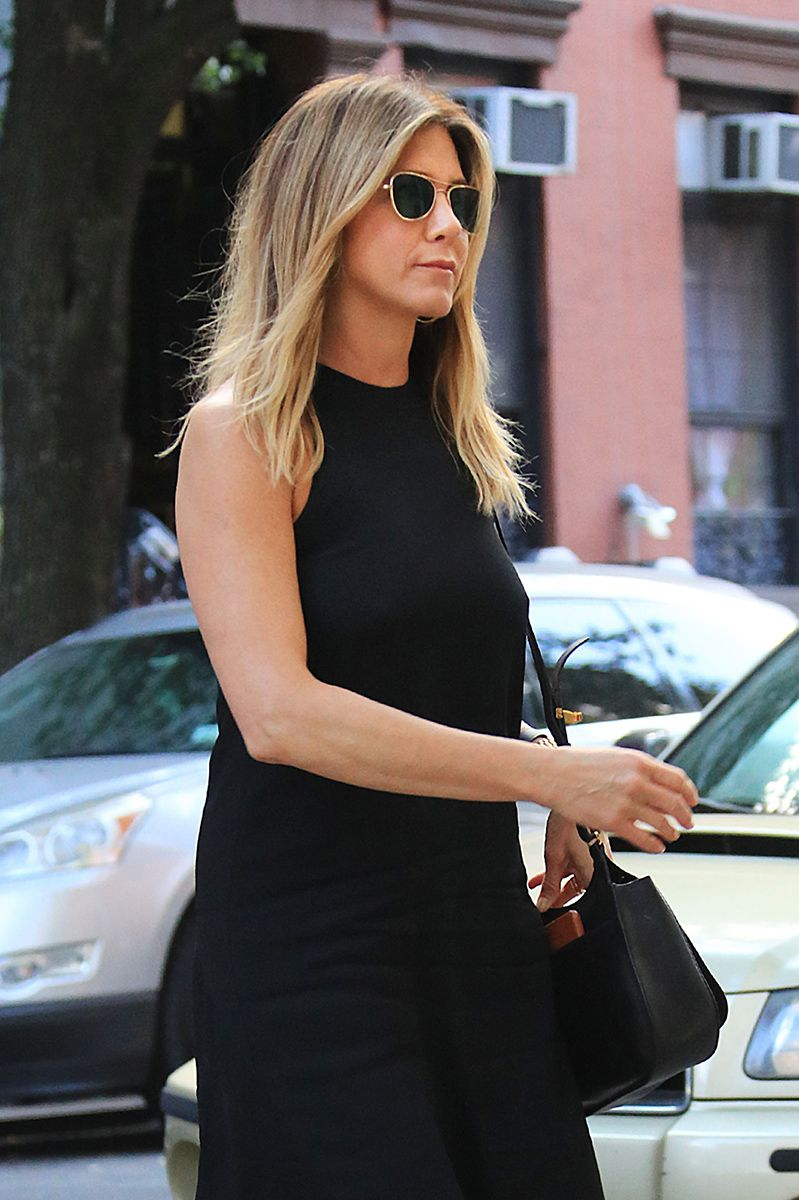Jennifer Aniston 2016