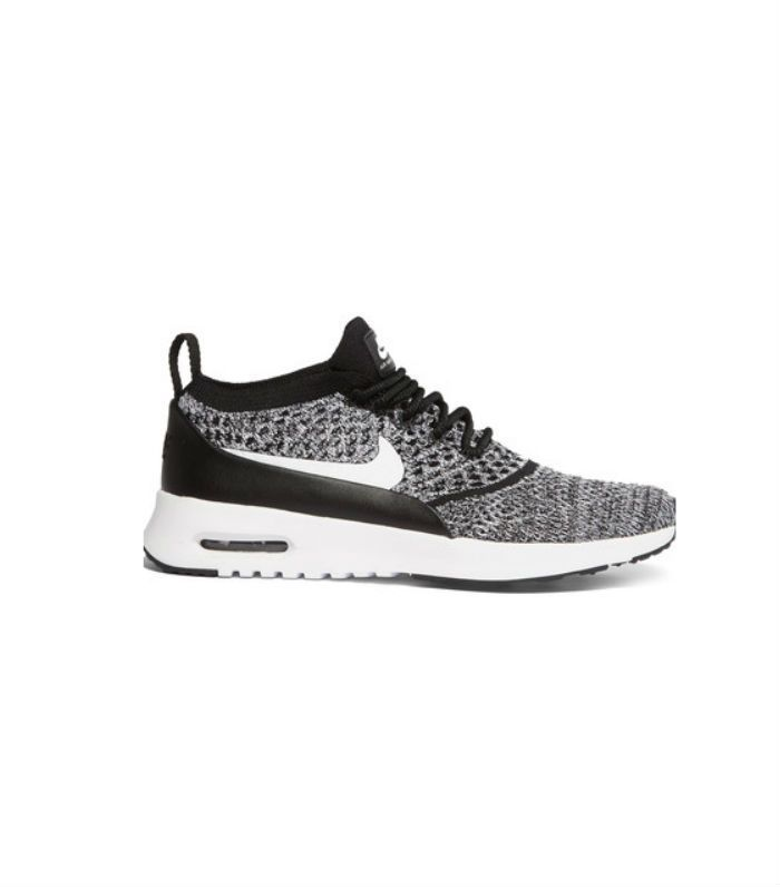 Fight belly fat: Nike Air Max Thea Ultra Flyknit Sneakers