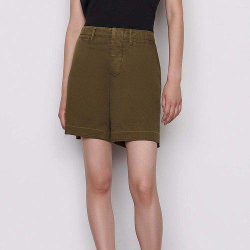 Le Tomboy Trouser Short ($188)