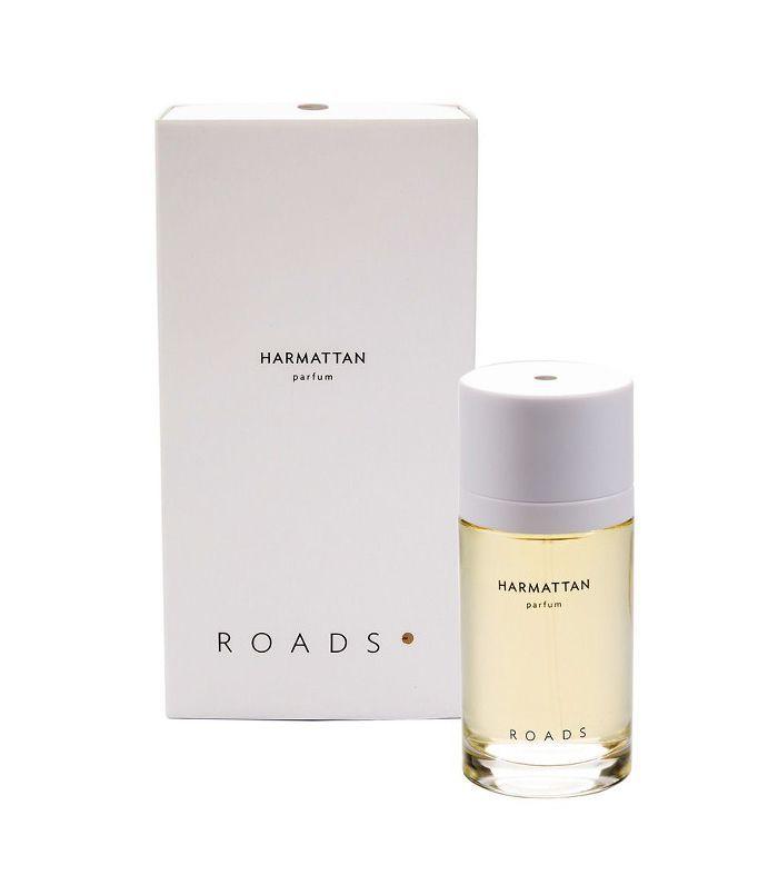 best unusual perfume: Roads Harmattan