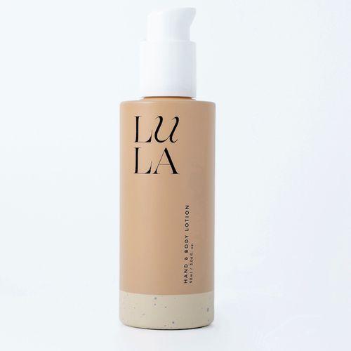 LULA Body lotion