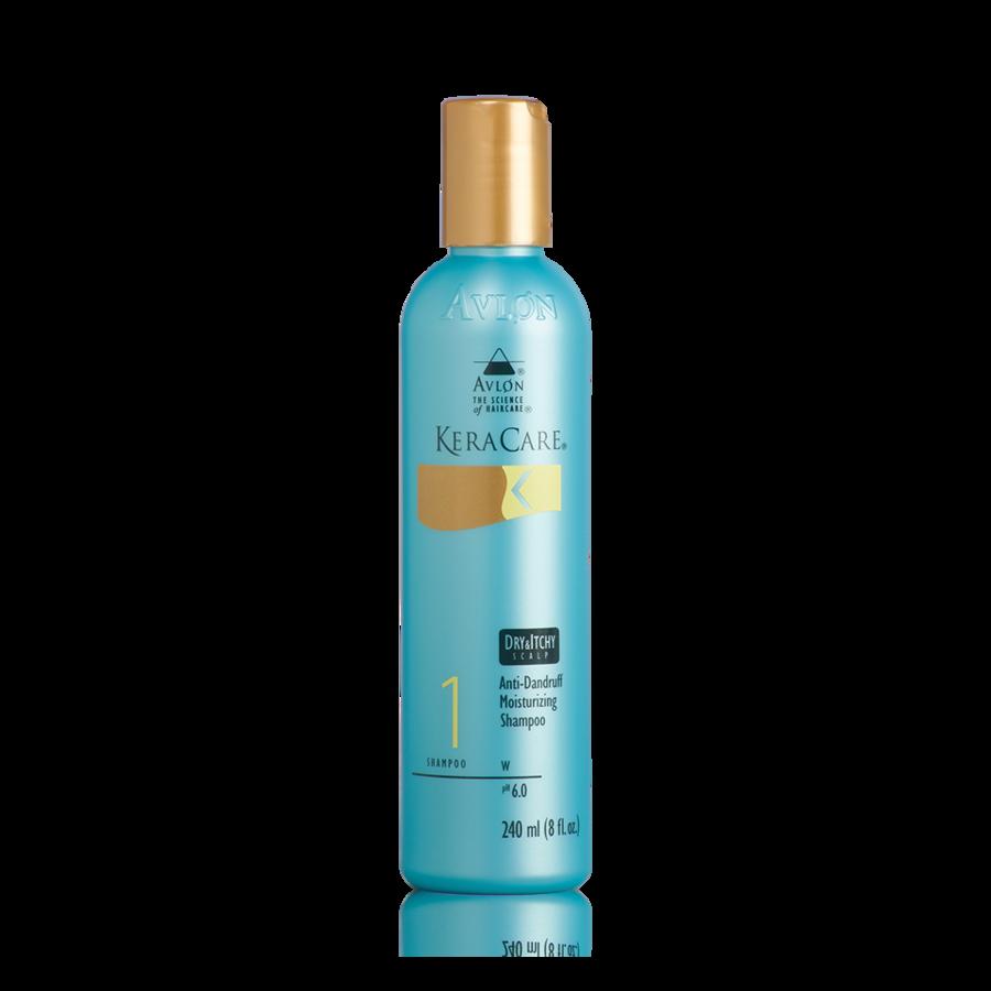 Dry & Itchy Scalp Anti-Dandruff Moisturizing Shampoo