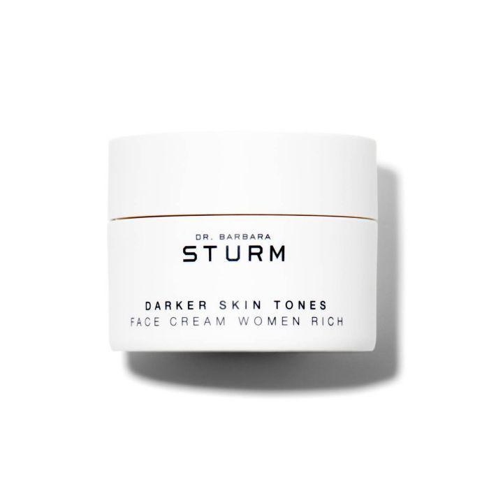 Face Cream for Darker Skin Tones