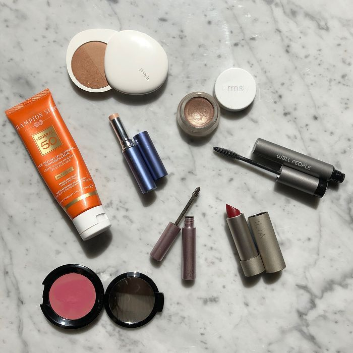 How To Switch Non Toxic Makeup The