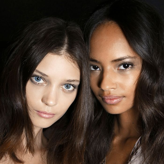 Best Hair For Your Skin Tone - hair color skin tone