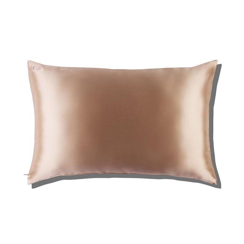 Rose Gold Zippered Pillowcase
