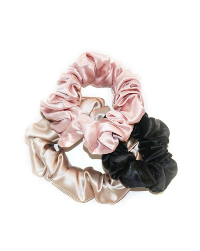 Slip Large Slipsilk Scrunchies