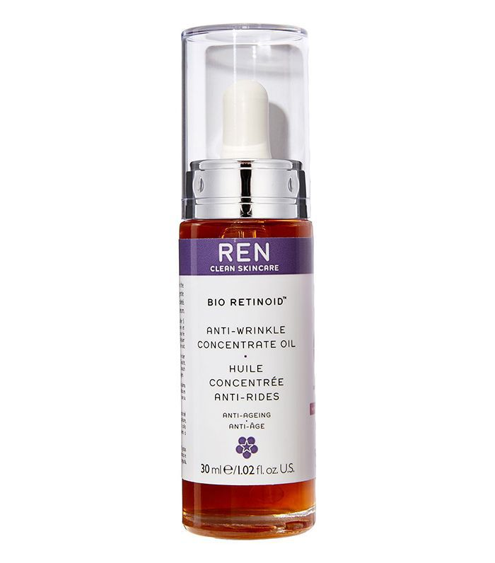 Best retinol serum: REN Bio Retinoid Anti-Wrinkle Concentrate