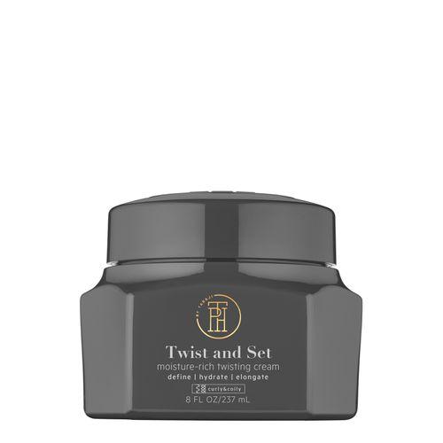 TPH Twist and Set