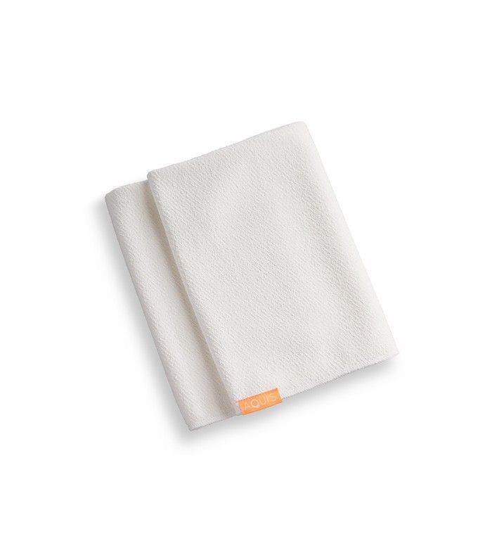 Lisse Luxe Hair Towel Stormy Sky 19 x 42 in/ 50 x 107 cm