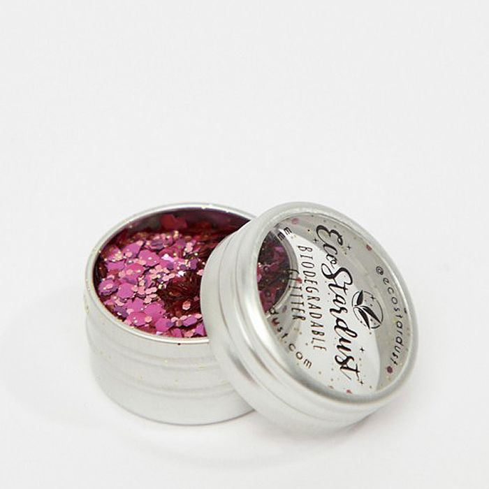 EcoStardust Flamingo Biodegradable Glitter
